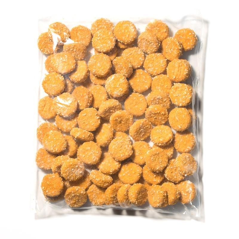 Sýrový mix - předsmažené sýrové nugety