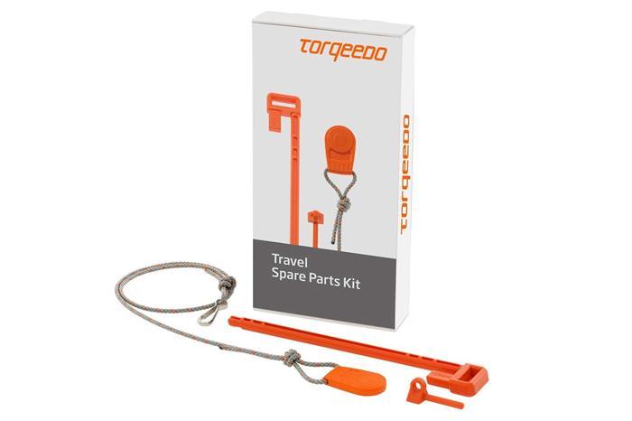 Set Torqeedo (mag. trhačka malý a velký kolík) pro modely Travel