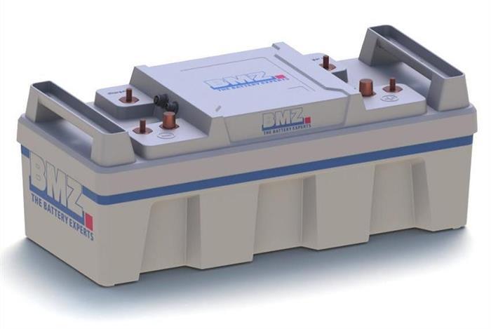 Baterie BMZ Li-Ion 24V 104Ah 2,6kWh