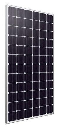 Fotovoltaický panel 350Wp