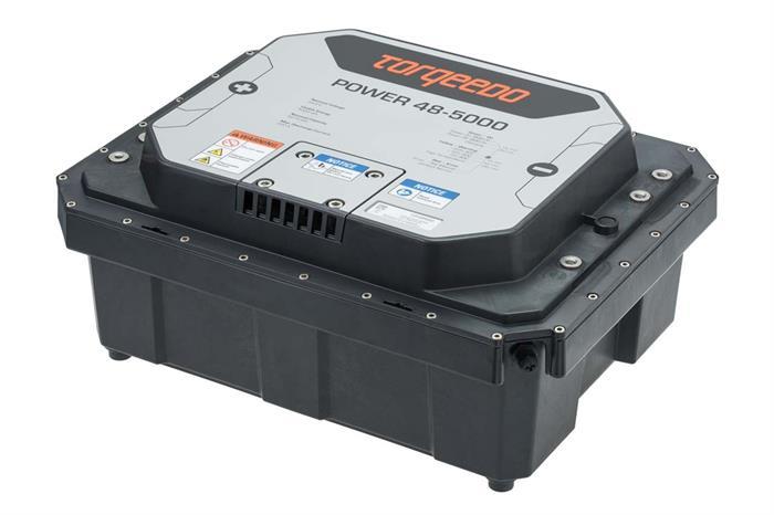 Akumulátor lithiový Torqeedo Power 48-5000