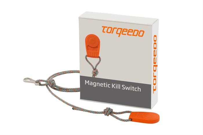 Výtrhová pojistka Torqeedo magnetická
