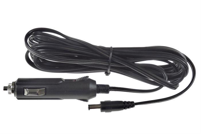 Kabel nabíjecí 12V na motory Travel a Ultralight