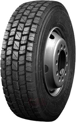 245/70 R17,5 WDR-09 Windpower 136/134M M+S TL