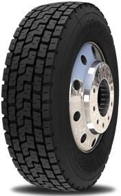 295/80 R22,5 RLB-450 Doublecoin 152/148M M+S TL