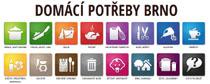 Domácí potřeby Brno