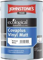 ECO Barvy Johnstones pro spokojené bydlení