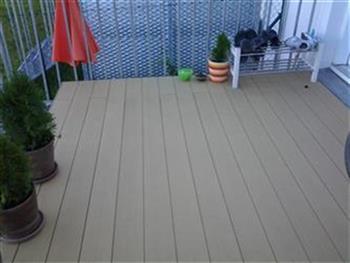 Dřevoplastové terasy