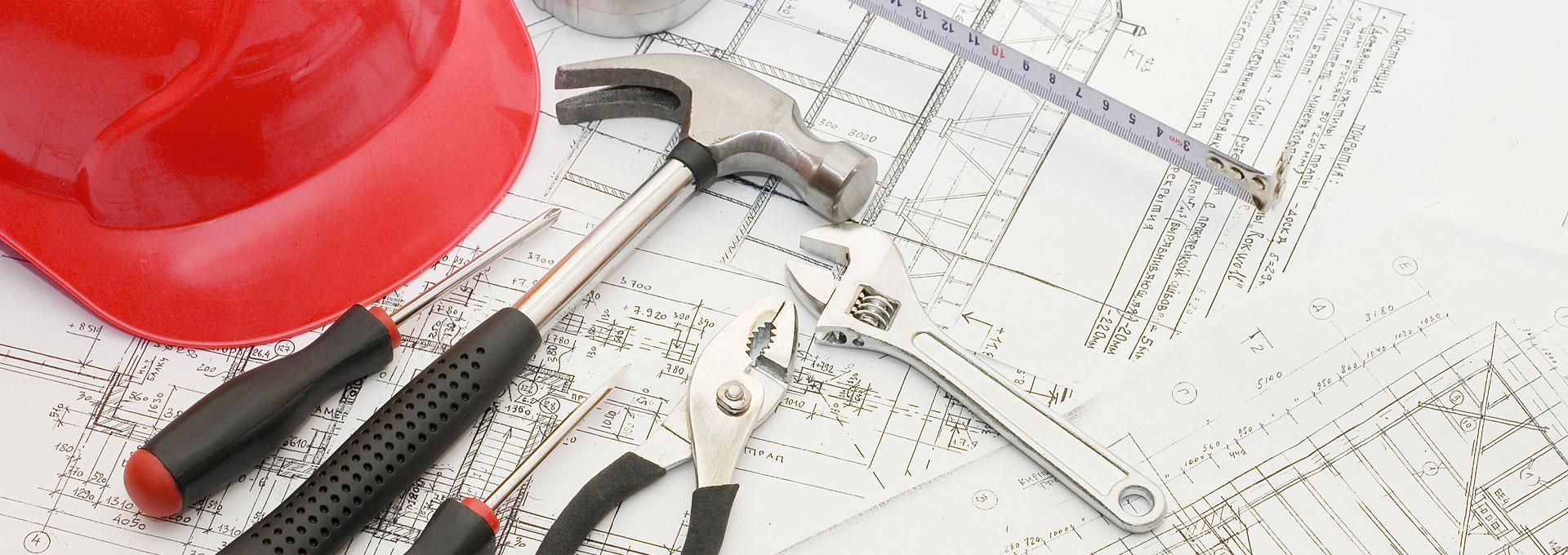 Komplexní výstavba pozemních obytných a průmyslových staveb