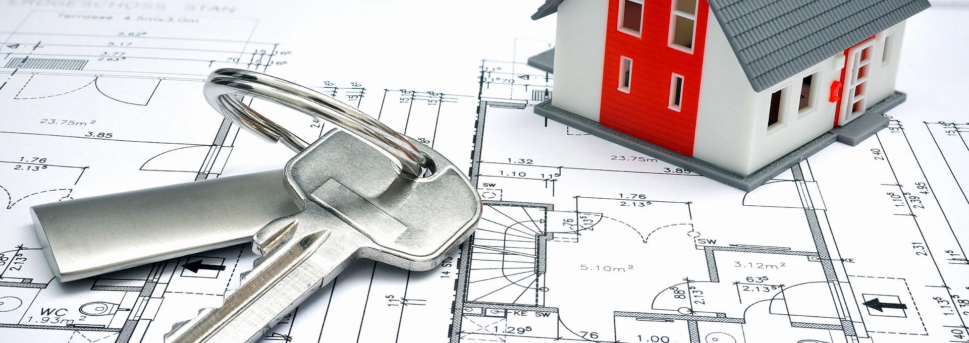Výstavba i rekonstrukce typizovaných rodinných domů na klíč