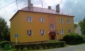 Strecha Polanka