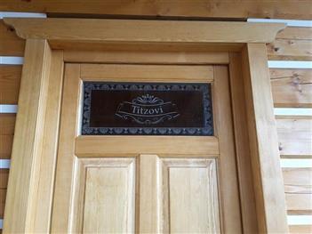 Vchodové dveře do bytu pardubice