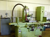obráběcí stroj - bruska BPH