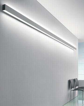 Výška zrcadla koupelna