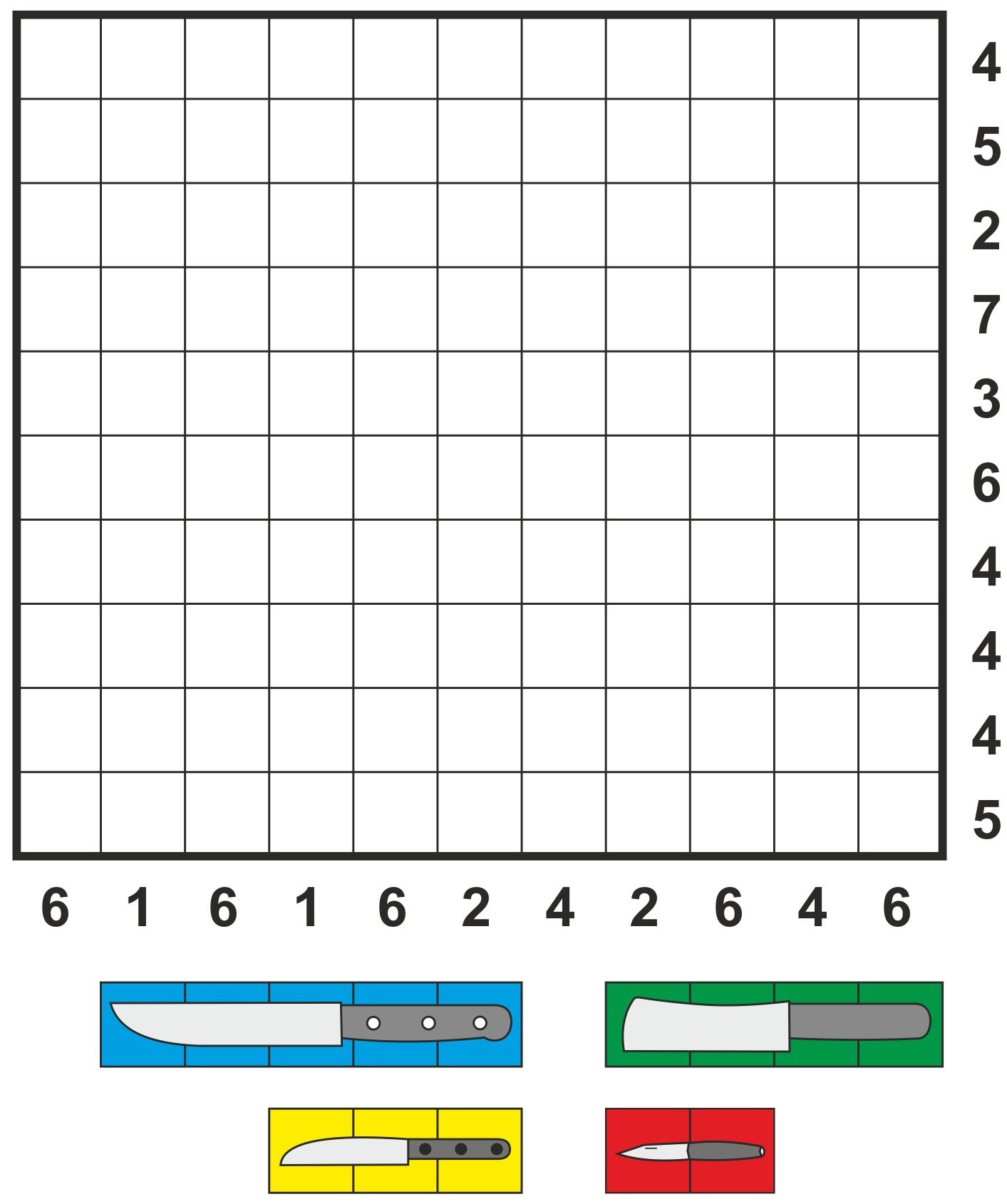 8f2da3fc5 2. Křiváky Propojte všechna políčka rastru lomenou čárou, která vede  vodorovně, svisle nebo úhlopříčně. Čára začíná v levém horním políčku s  písmenem K a ...