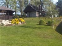 Okrasné zahrady Liberec