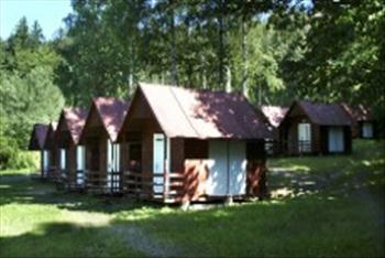 Hotel v jižních čechách - Tábor, Písek