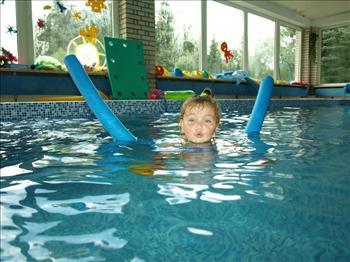 Bazén Písek