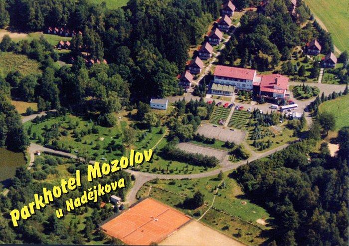 Ubytování v hotelu Tábor, Písek - Jižní Čechy