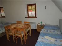 Penzion Na Mlýně - ubytování v Jeseníkách