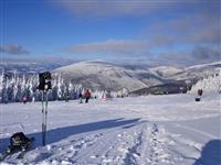 penzion Na Mlýně - Ski areál Kouty - lyžování v Jeseníkách