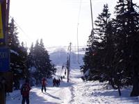 penzion Na Mlýně - Praděd, Ovčárna - lyžařská střediska v Jeseníkách