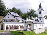 penzion Chata Na Mlýně - Maria Hilf Zlaté Hory