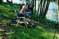 Rybářské závody na 24 hodin