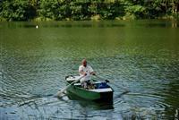 Rybolov v jižních Čechách