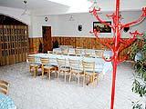 Restaurace penzion Mlýn