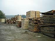 pilařská výroba
