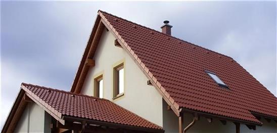 Střecha na klíč - Hlincova Hora Č.B.