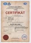 certifikat jakosti