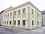Fasády - Stavební úřad             Rýmařov