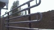 chladič bioplynu