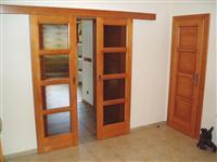 Dveře na míru z Pardubic
