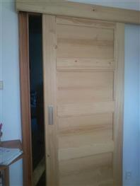 Výroba dveří na zakázku Pardubice