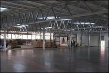 Výrobní hala