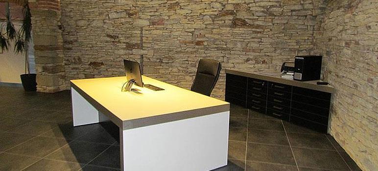 Nábytek pro kanceláře