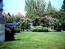 zahradnické služby
