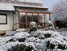 Rudná - zimní zahrada