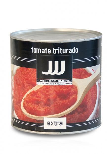 Jemná rajčatová omáčka