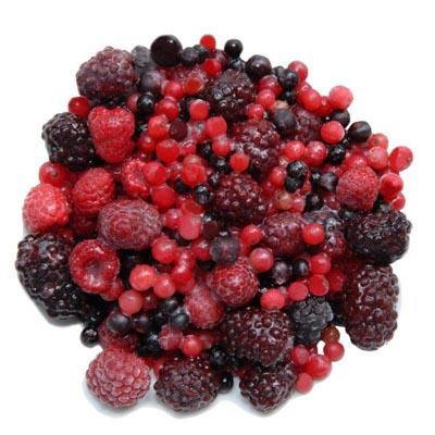 Berry - lesní směs