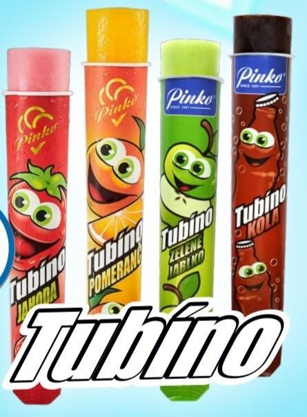 Tubíno cola