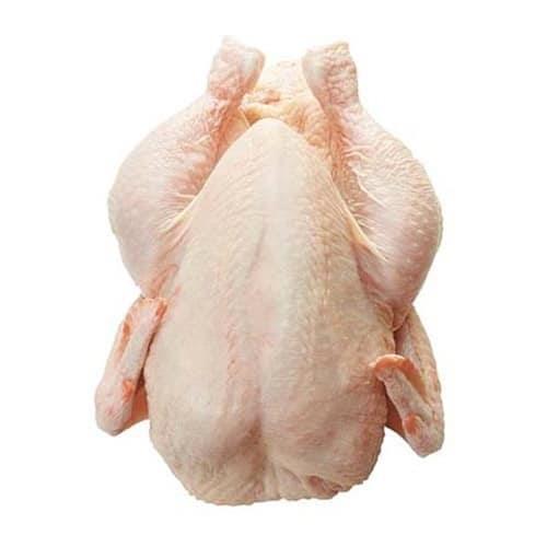 Kuře mražené