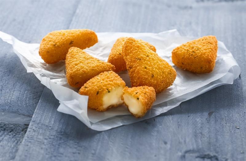 Sýrové výseče