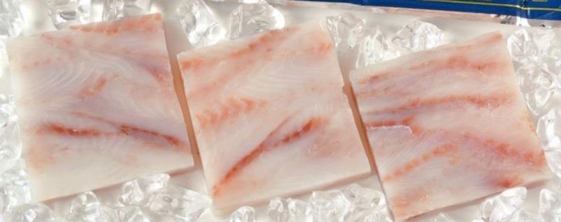 Aljašská treska porce - malé balení