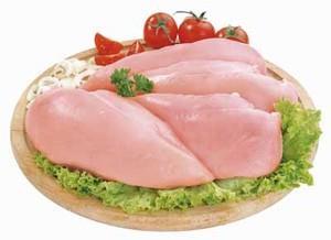 Kuřecí prsní řízky - české