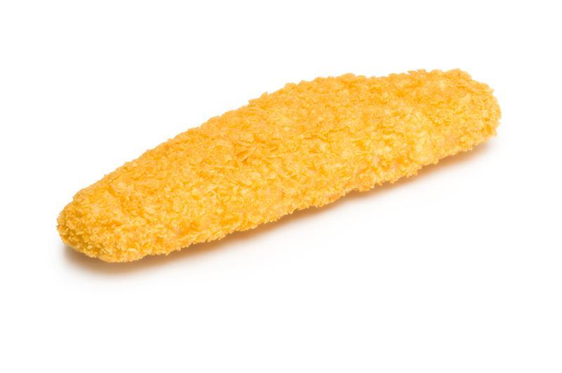 Treska v cornflakes obalu