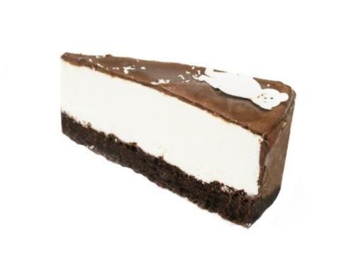 Míša dort - bezlepkový